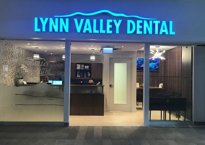 Lynn Valley Dental Centre Office Photo 1
